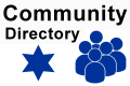 Mount Remarkable Region Community Directory