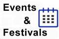 Mount Remarkable Region Events and Festivals Directory